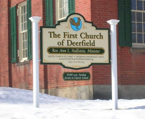 First Church of Deerfield