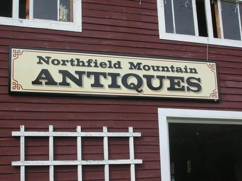 Northfield Mountain Antiques