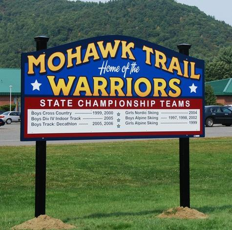 Mohawk Trail Warriors