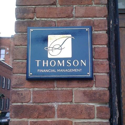 Thomson Financial Management