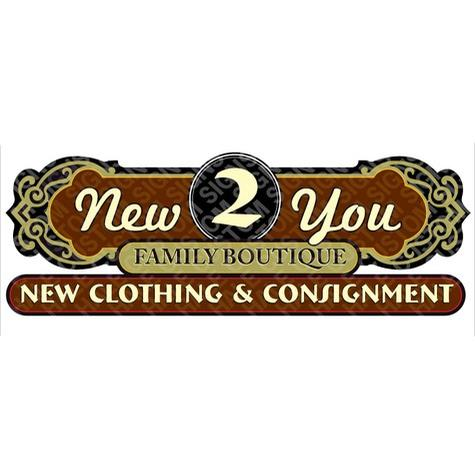 New 2 You Consignment