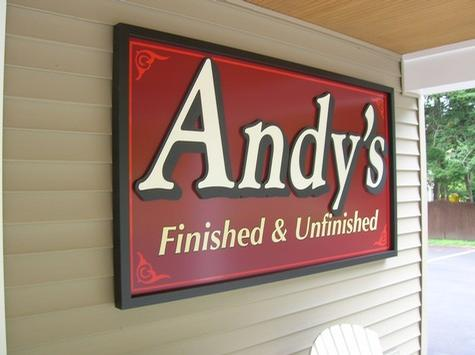 Andy's Furniture