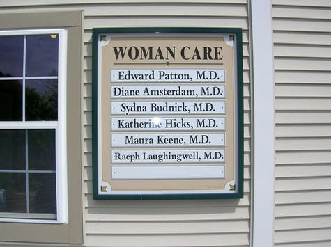 Woman Care- Hadley MA