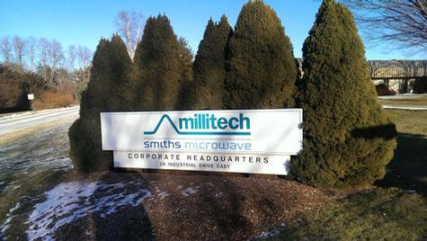 Millitech Headquarters