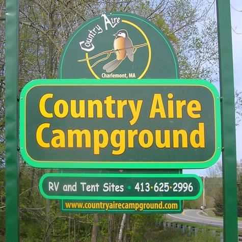Country Aire Campground